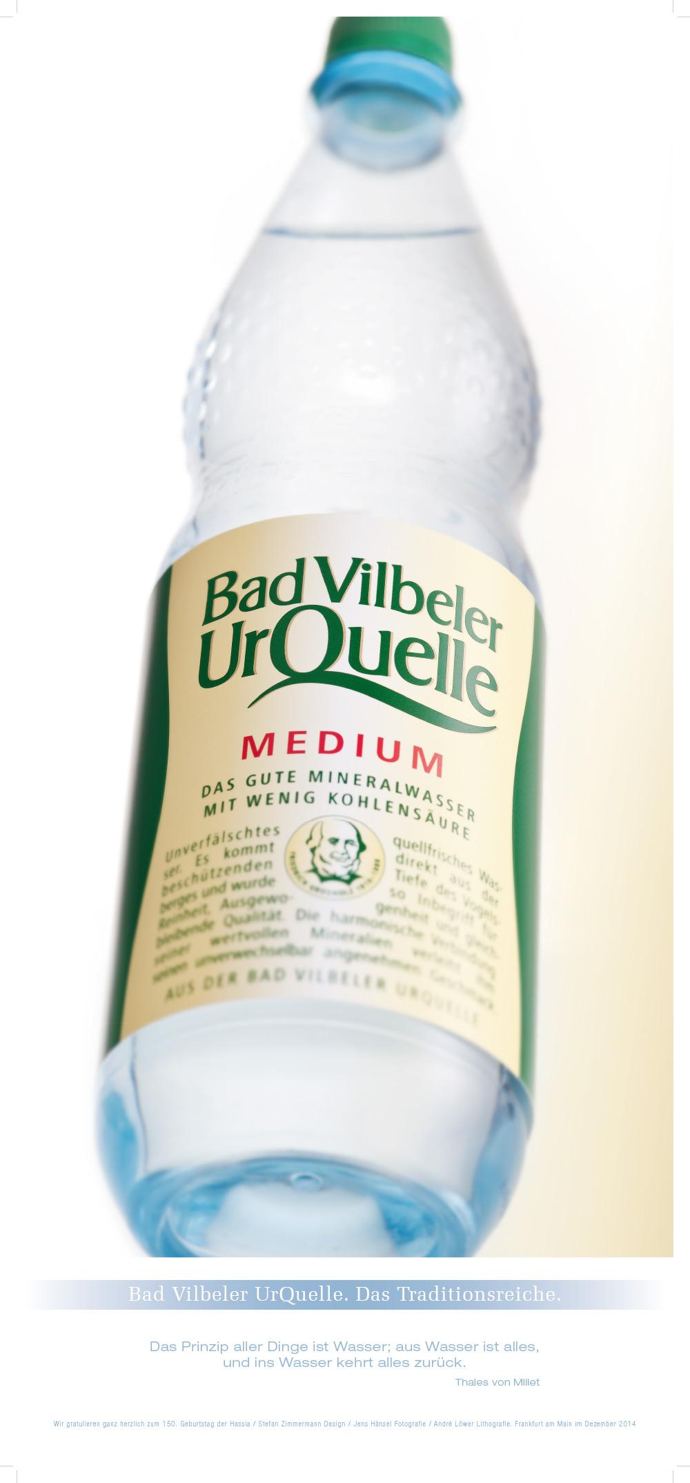 Bad-Vilbeller-Urquell