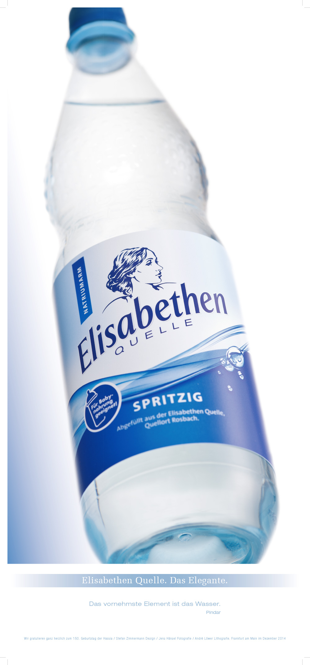 Elisabethen-Quelle