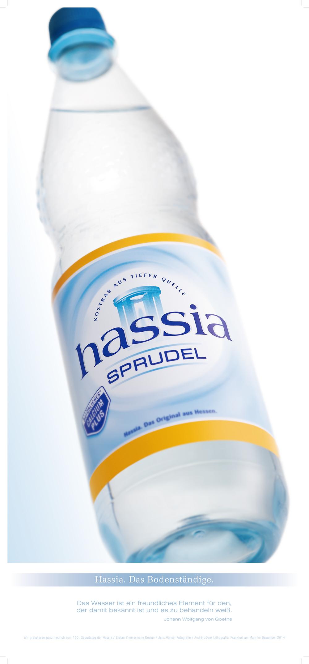 Hassia-Sprudel