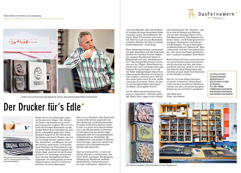 Druckerei-Eisenhardt